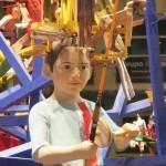 Falla-infantil-2017-plaza ayuntamiento