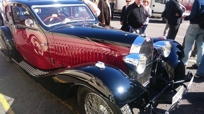 47 edicion coches l´antigor fallas 2017