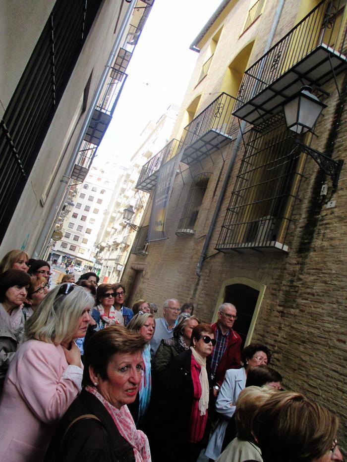 ruta seda valenciana visitas guiadas valencia adzucats