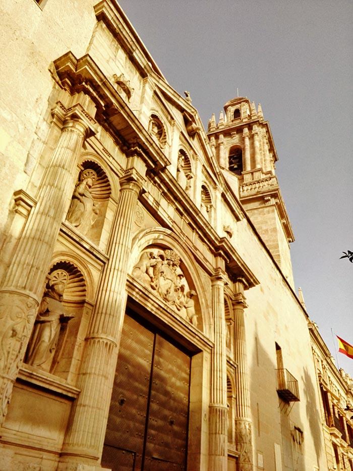 convento de santo domingo rutas guiadas valencia adzucats