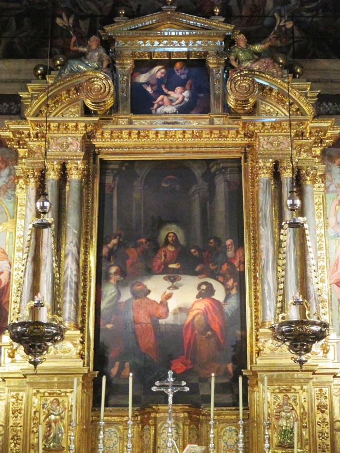 patriarca oficios viernes santo valencia