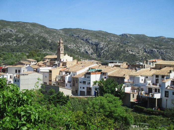 vall-gallinera-excursiones en grupo una jornada adzucats