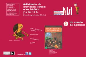 agenda la beneficencia-talleres-actividades infantiles abril 2017