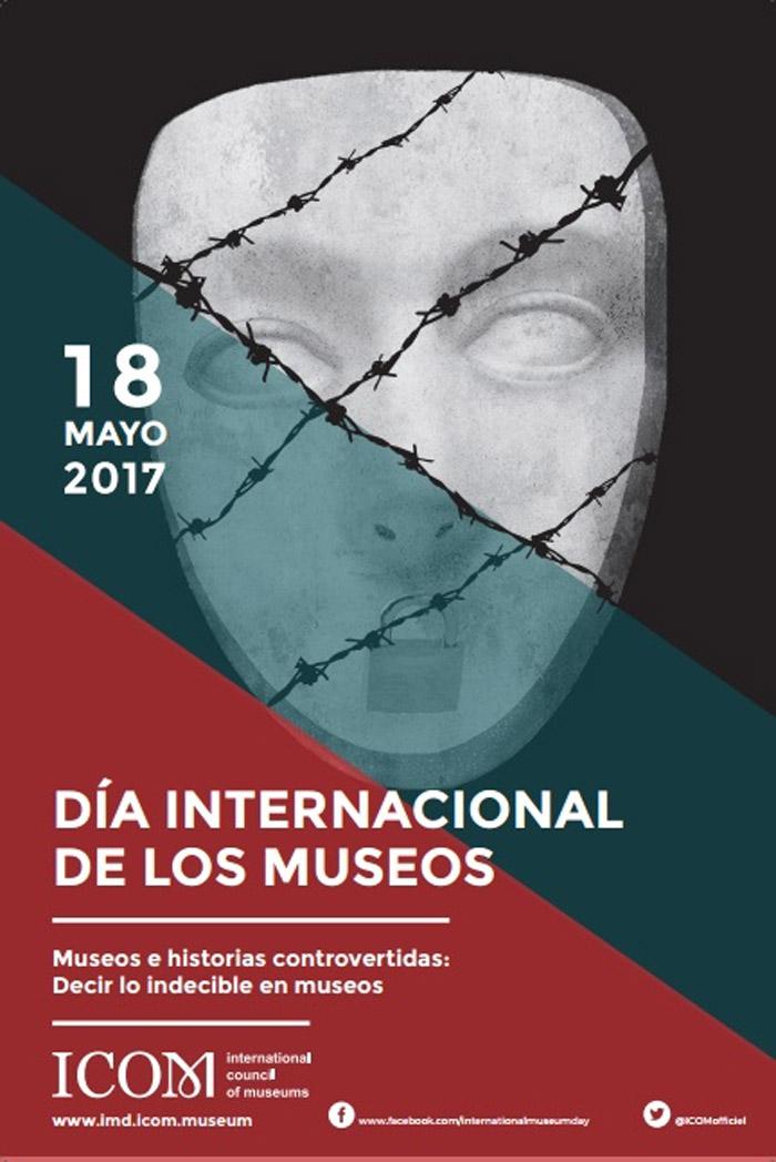 dia-internacional-museos-2017 noche de los museos