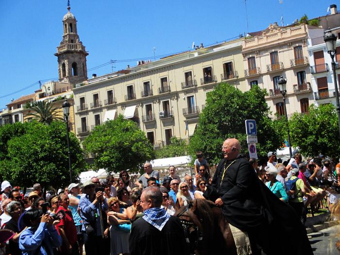 corpus 2017 cabalgata convite corpus eventos culturales valencia fiestas valencia adzucats