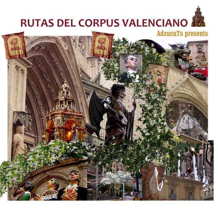 rutas corpus valenciano rutas guiadas valencia adzucats