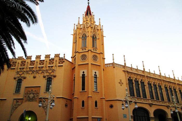 palacio exposicion valencia