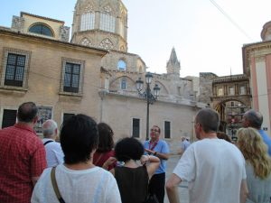 uta-tyris-urbe centro historico valencia rutas guiadas adzucats