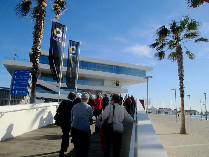 ruta puerto valencia visitas guiadas adzucats