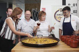paella forum semana de la paella veles e vents wikipaella valencia