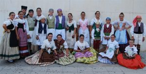 actividades culturales beneficencia septiembre 2017