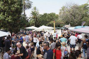 amstel-valencia-market-viveros-street food 2017