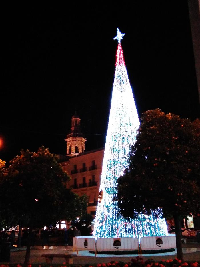 navidad valencia 2017 rutas navidad con adzucats