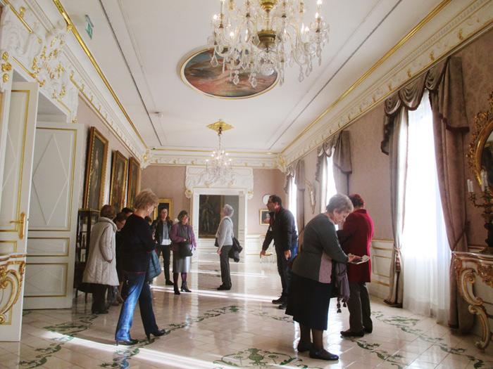 ruta palacios valencianos visitas guiadas adzucats valencia