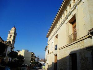 Vall-Albaida otos visitar con adzucats
