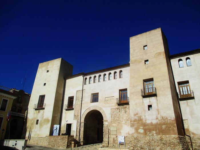 Vall-Albaida albaida visitar con adzucats