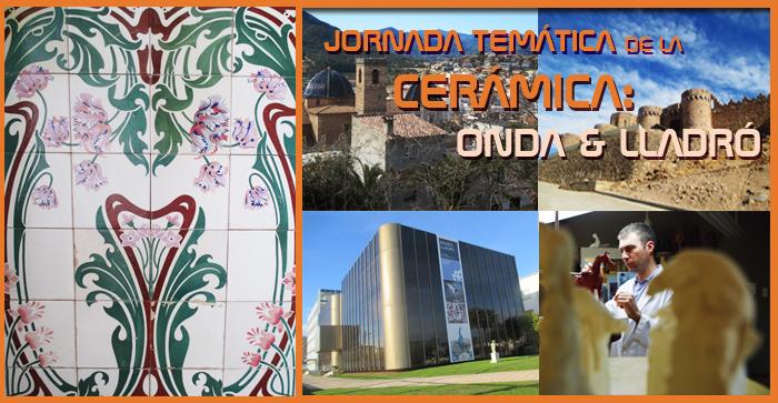 excursion valencia onda, museo ceramica, museo lladró adzucats