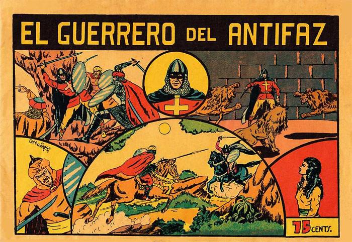 muvim-exposicion-tebeos-y-comics-2018 heroes comics con valencia