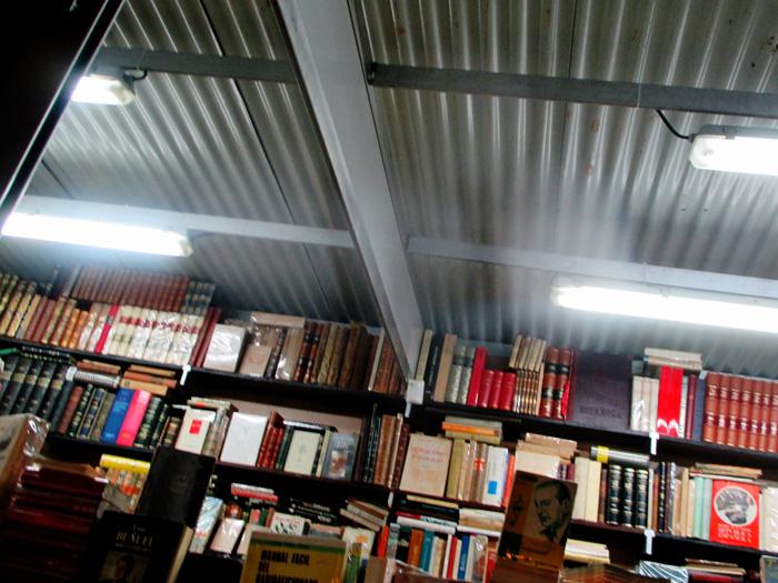 Ambiente-fira llibre antic i ocasio-fallas-2018