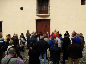 Luchente-albaida-otos-cofradia-excursion grupos turismo personalizado adzucats