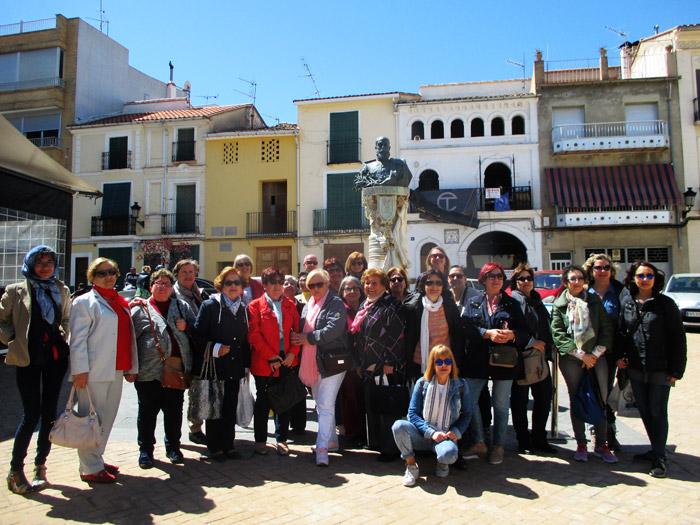 excursiones grupos enoturismo do valencia adzucats