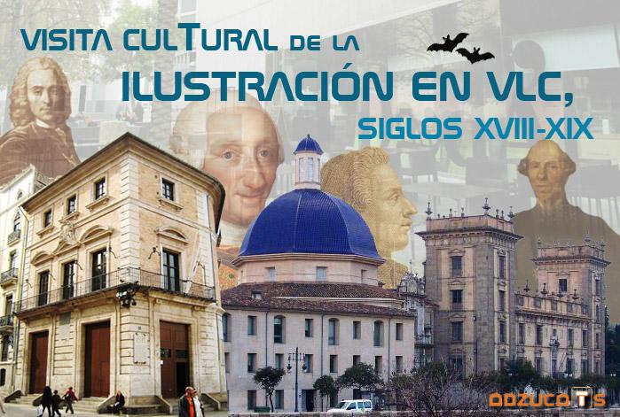 rutas guiadas valencia turismo cultural valencia