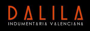 Dalila indumentaria valenciana