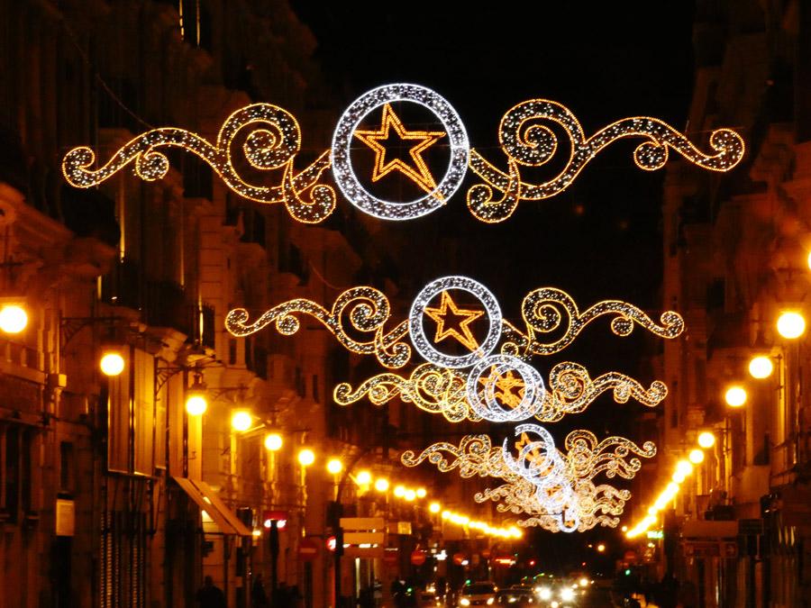 ruta primera navidad  valencia adzucats