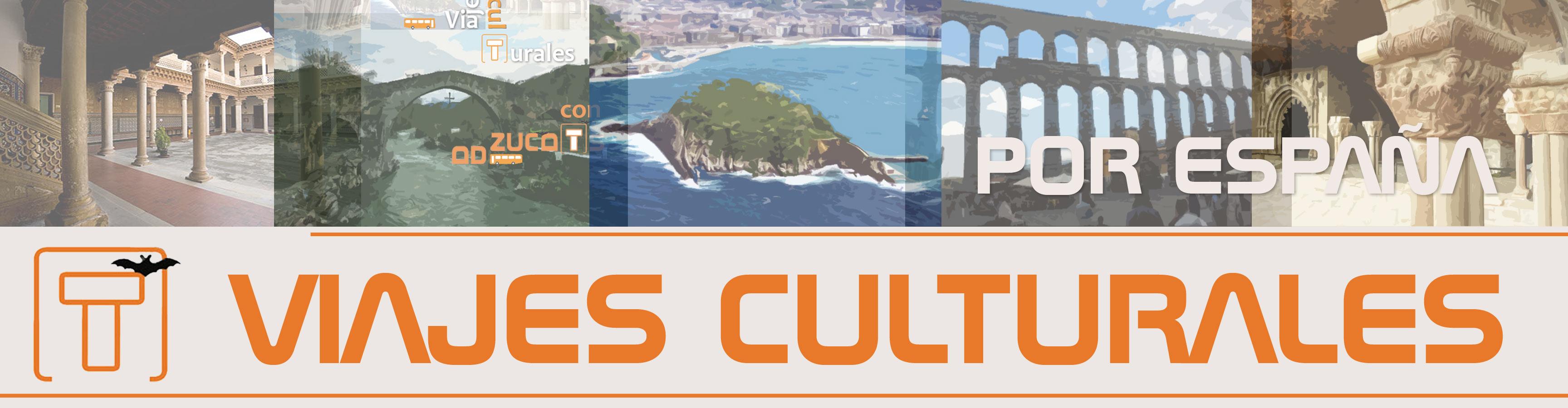 viajes españa grupos turismo cultural adzucats