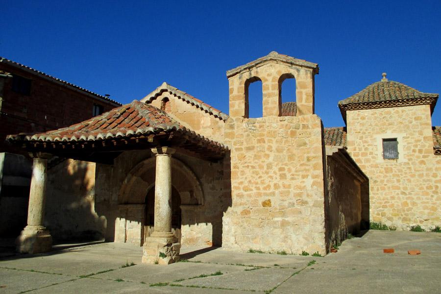turismo cultural excursiones grupos ademuz adzucats